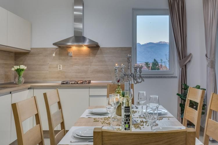 Holiday homeCroatia - Northern Dalmatia: Villa Zlatni Dvori  [23]