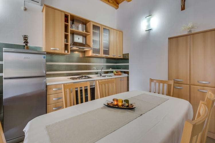 Holiday homeCroatia - Northern Dalmatia: Villa Zlatni Dvori  [25]