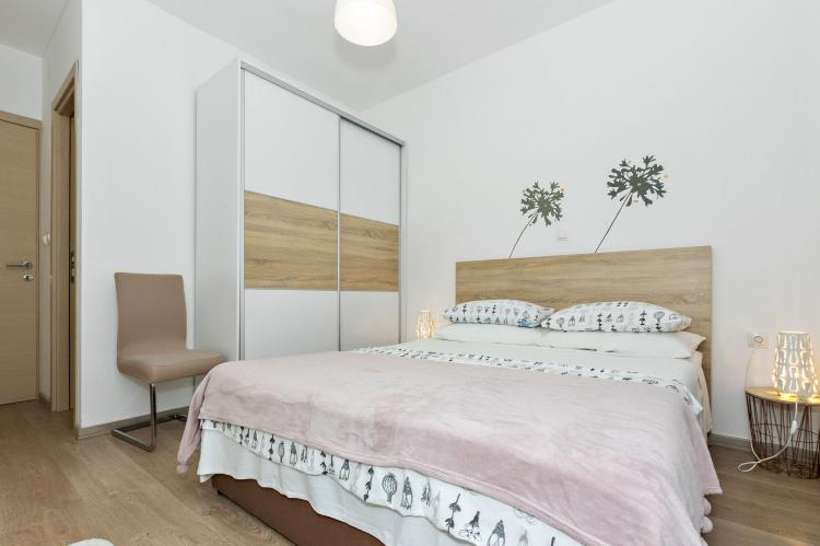 Holiday homeCroatia - Central Dalmatia: Apartment Bajama I  [21]