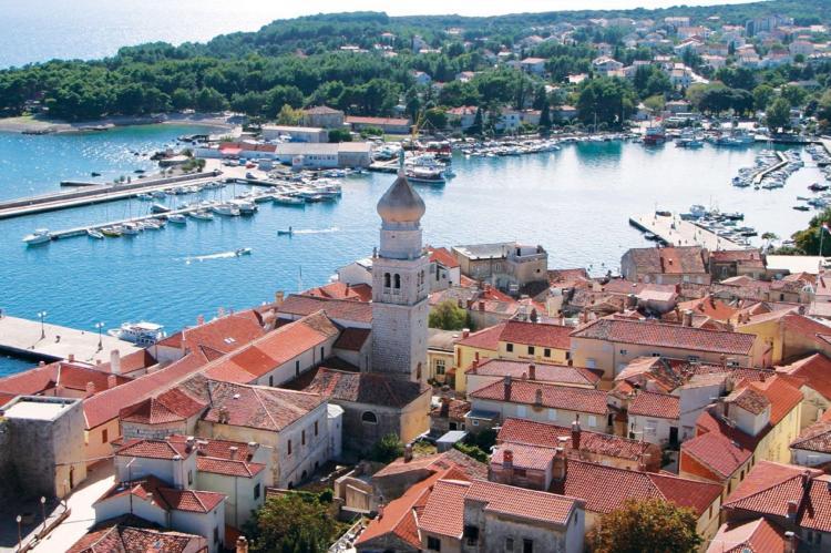 VakantiehuisKroatië - Kvarner: Aparment Sonja 1  [16]
