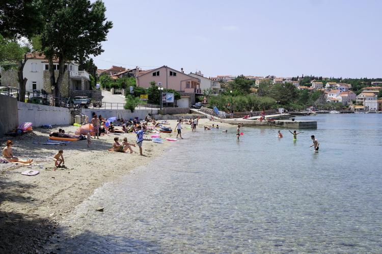 VakantiehuisKroatië - Kvarner: Aparment Sonja 1  [12]