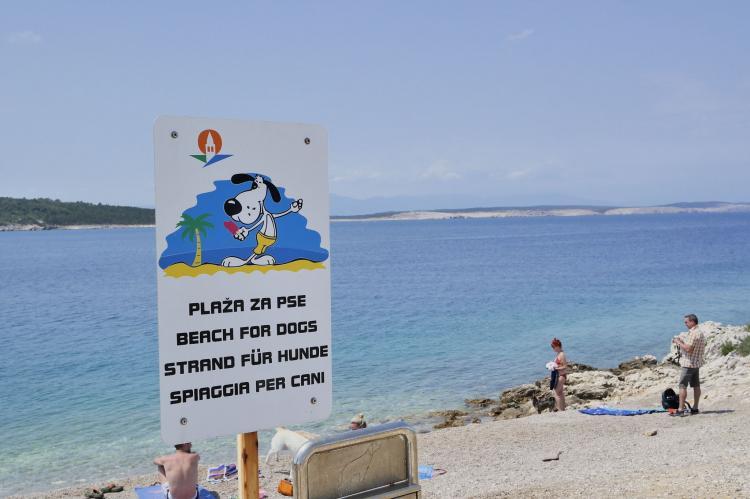 VakantiehuisKroatië - Kvarner: Aparment Sonja 1  [14]