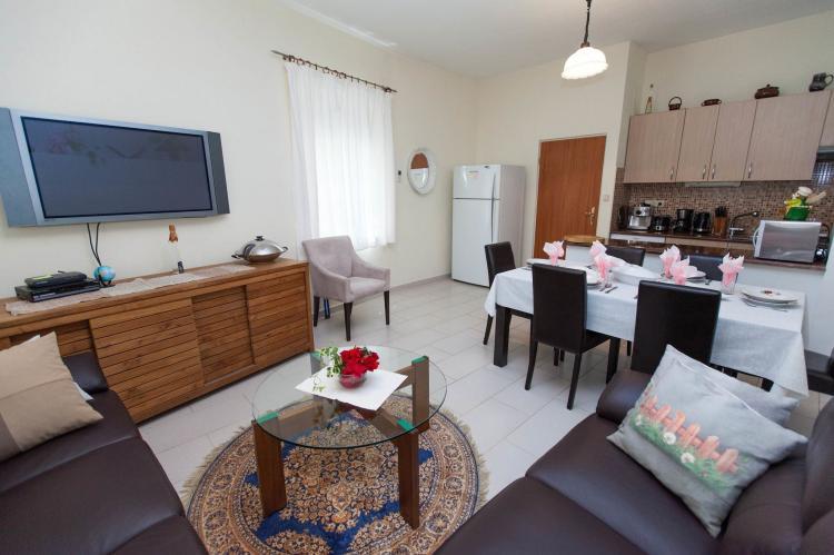 VakantiehuisKroatië - Kvarner: Holiday Home Baretic  [6]