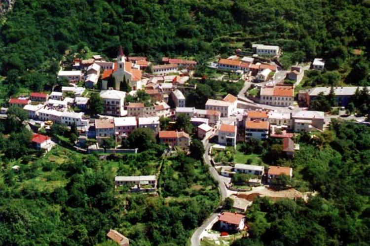 VakantiehuisKroatië - Kvarner: Holiday Home Baretic  [19]
