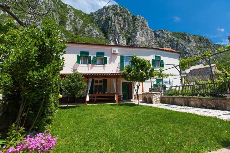 VakantiehuisKroatië - Kvarner: Holiday Home Baretic  [2]