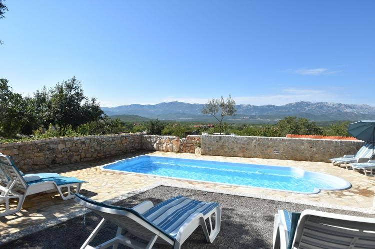 Holiday homeCroatia - Central Dalmatia: Holiday house Leo  [15]