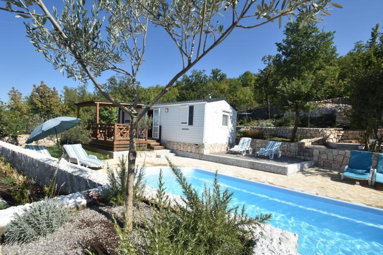 Holiday homeCroatia - Central Dalmatia: Holiday house Leo  [33]