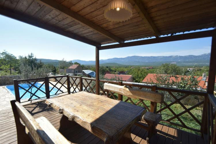 Holiday homeCroatia - Central Dalmatia: Holiday house Leo  [36]
