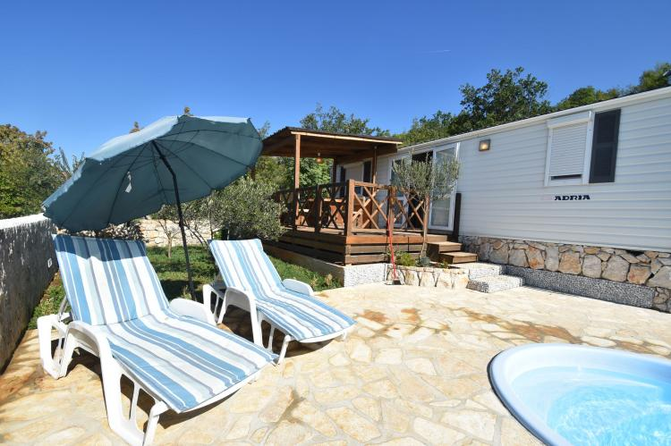 Holiday homeCroatia - Central Dalmatia: Holiday house Leo  [28]