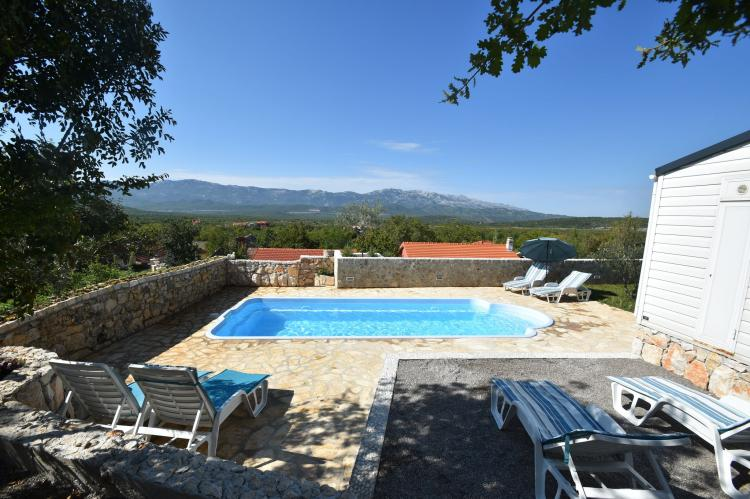 Holiday homeCroatia - Central Dalmatia: Holiday house Leo  [37]