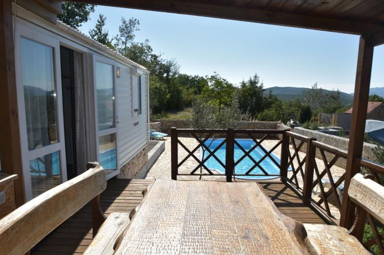 Holiday homeCroatia - Central Dalmatia: Holiday house Leo  [31]