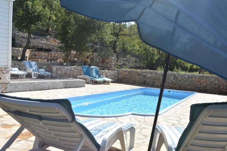 Holiday homeCroatia - Central Dalmatia: Holiday house Leo  [40]