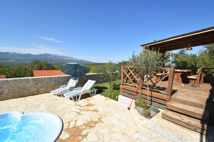 Holiday homeCroatia - Central Dalmatia: Holiday house Leo  [35]