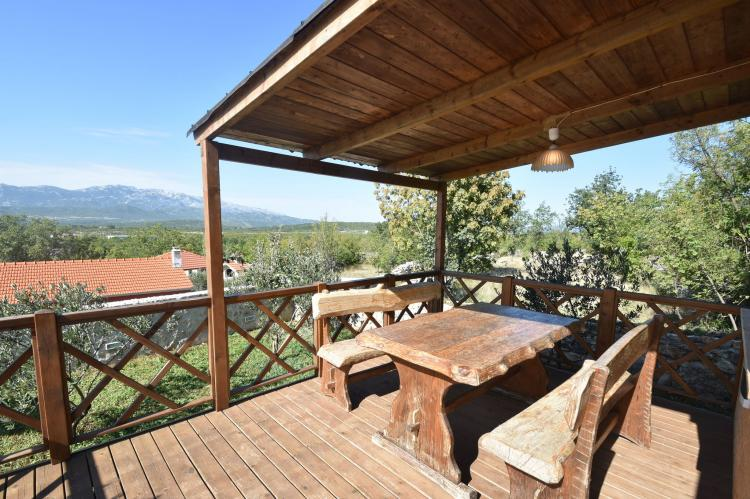 Holiday homeCroatia - Central Dalmatia: Holiday house Leo  [30]