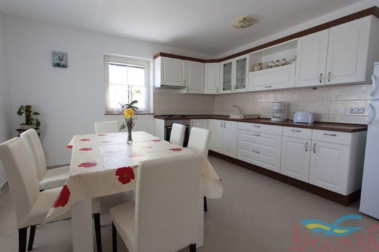FerienhausKroatien - Kvarner: House Sandra A6  [7]