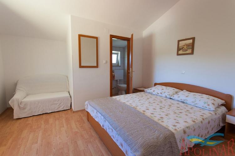 Holiday homeCroatia - Kvarner: House Sandra A8  [7]