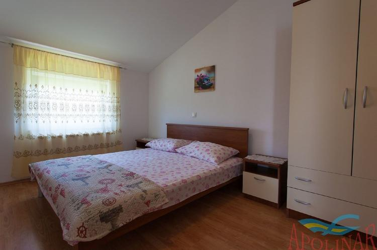 Holiday homeCroatia - Kvarner: House Sandra A8  [9]