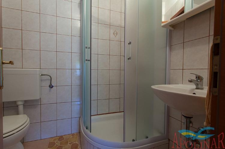 Holiday homeCroatia - Kvarner: House Sandra A8  [12]