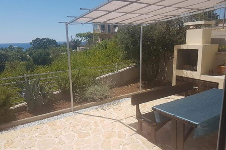 Holiday homeCroatia - Central Dalmatia: Apartment Dolac  [14]