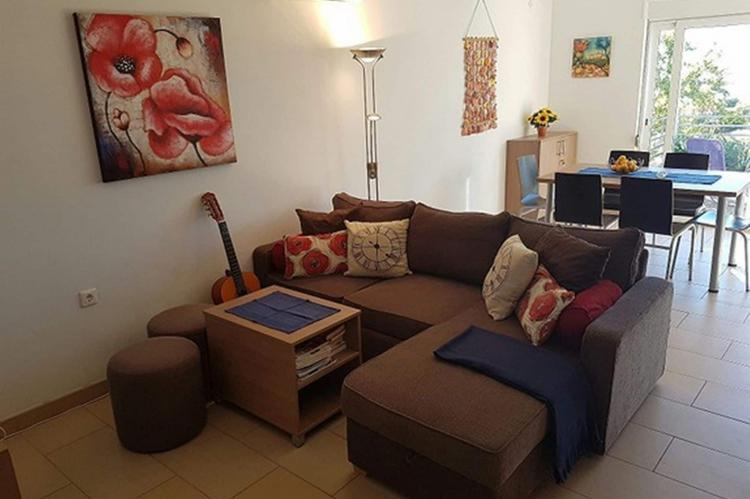 Holiday homeCroatia - Central Dalmatia: Apartment Dolac  [10]
