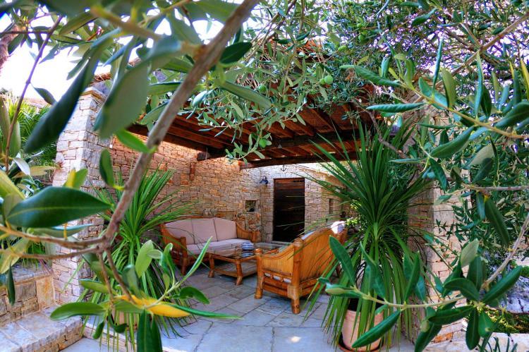 Holiday homeCroatia - Central Dalmatia: Apartment Čigrađa  [18]