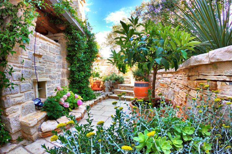 Holiday homeCroatia - Central Dalmatia: Apartment Čigrađa  [17]