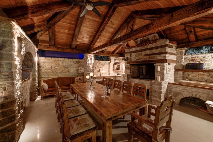 Holiday homeCroatia - Central Dalmatia: Apartment Čigrađa  [19]