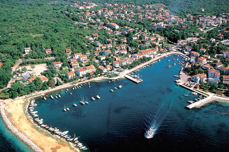 VakantiehuisKroatië - Kvarner: Apartment Zlendić 2 /PR  [16]