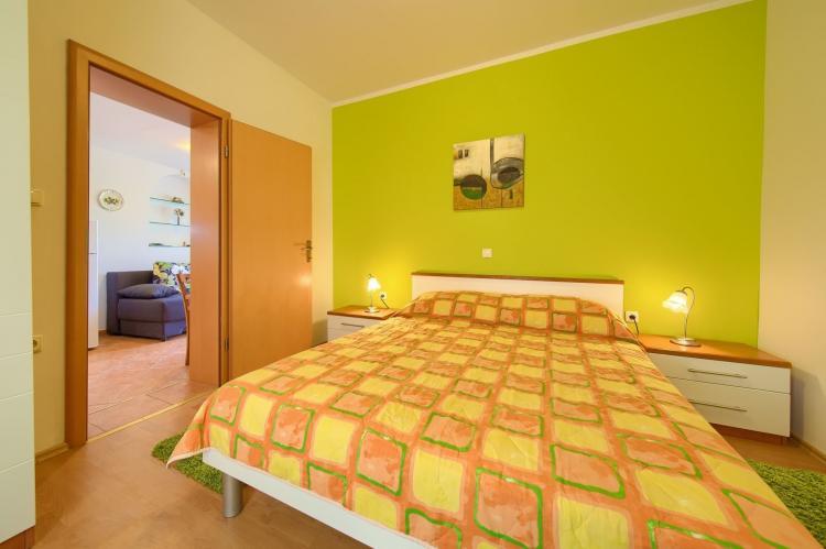 VakantiehuisKroatië - Kvarner: Apartment Zlendić 2 /PR  [9]