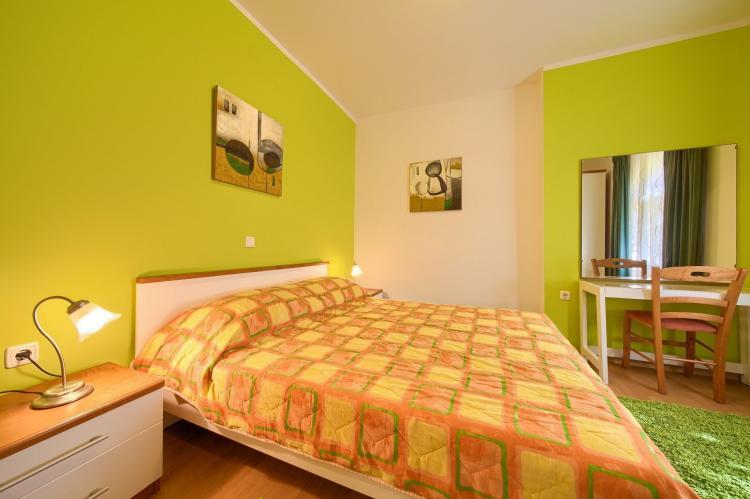 VakantiehuisKroatië - Kvarner: Apartment Zlendić 2 /PR  [8]