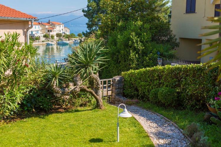 VakantiehuisKroatië - Kvarner: Apartment Zlendić 2 /PR  [13]