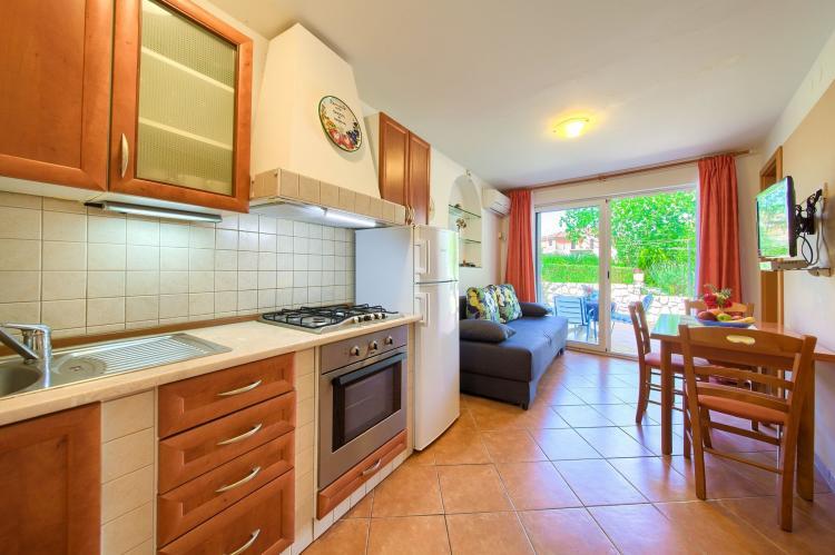 Holiday homeCroatia - Kvarner: Apartment Zlendić 2 /PR  [6]