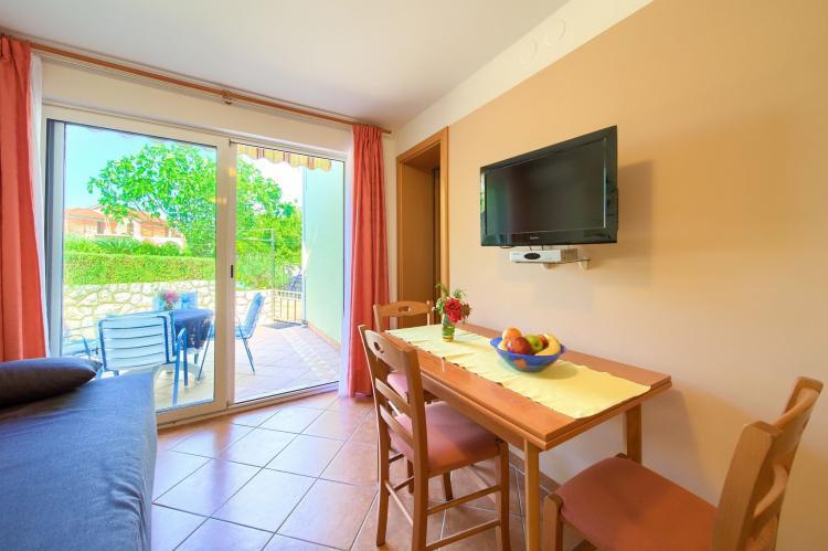 Holiday homeCroatia - Kvarner: Apartment Zlendić 2 /PR  [4]