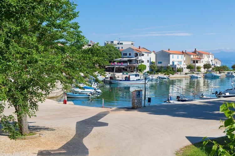 VakantiehuisKroatië - Kvarner: Apartment Zlendić 2 /PR  [15]
