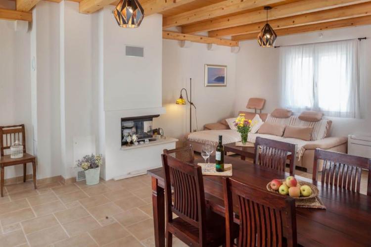 Holiday homeCroatia - Central Dalmatia: Villa Makar  [8]
