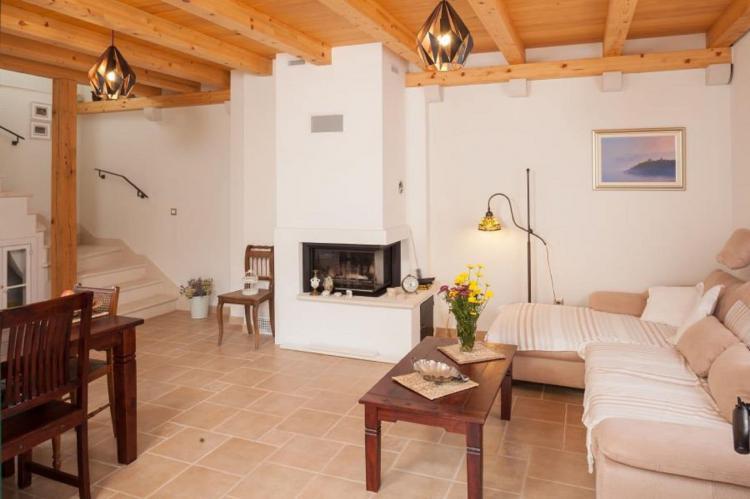 Holiday homeCroatia - Central Dalmatia: Villa Makar  [7]