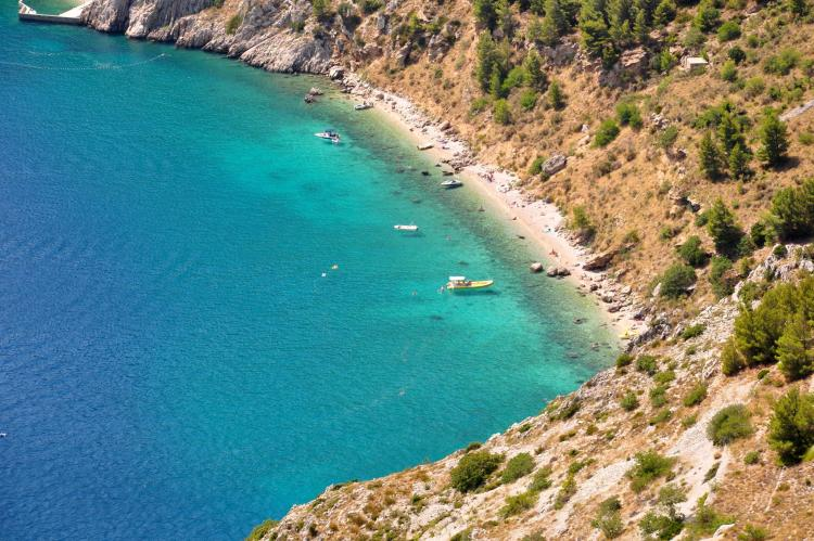 Holiday homeCroatia - Central Dalmatia: Villa Makar  [19]