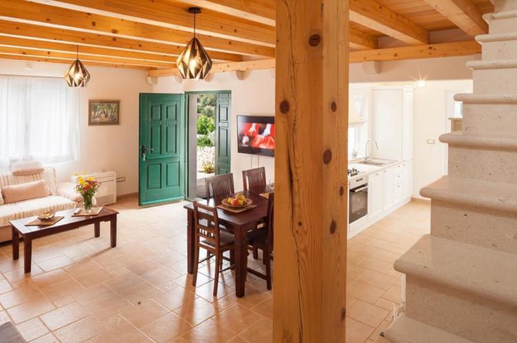 Holiday homeCroatia - Central Dalmatia: Villa Makar  [1]