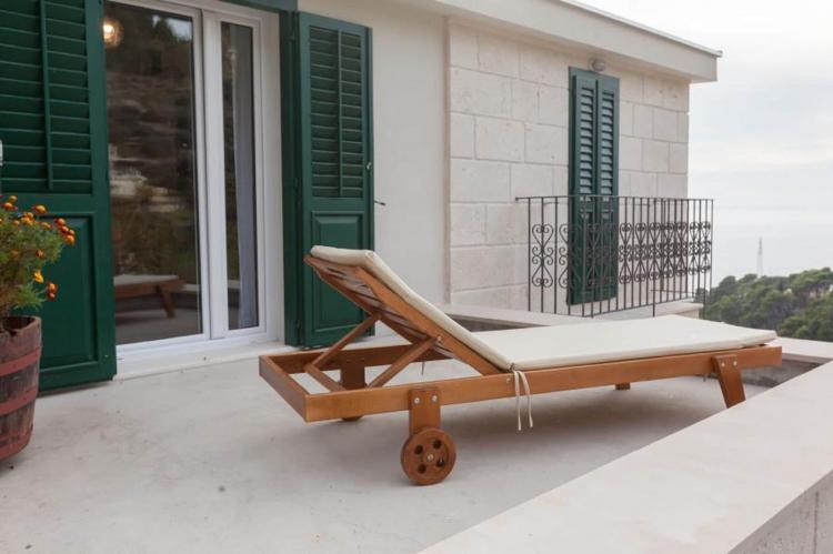 Holiday homeCroatia - Central Dalmatia: Villa Makar  [15]