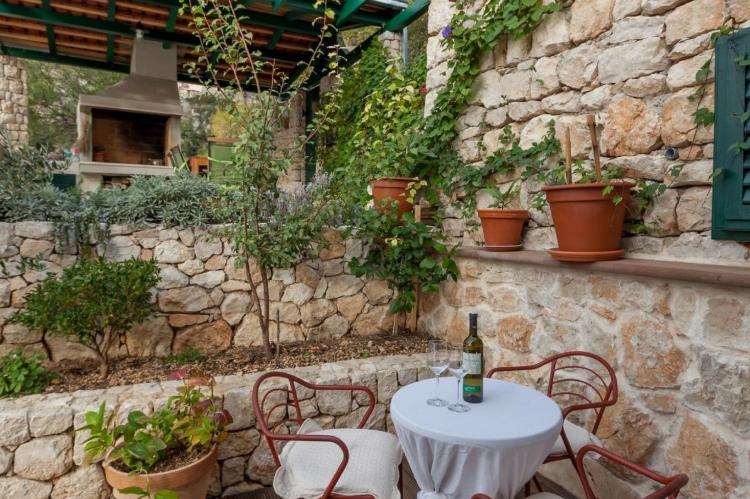 Holiday homeCroatia - Central Dalmatia: Villa Makar  [12]
