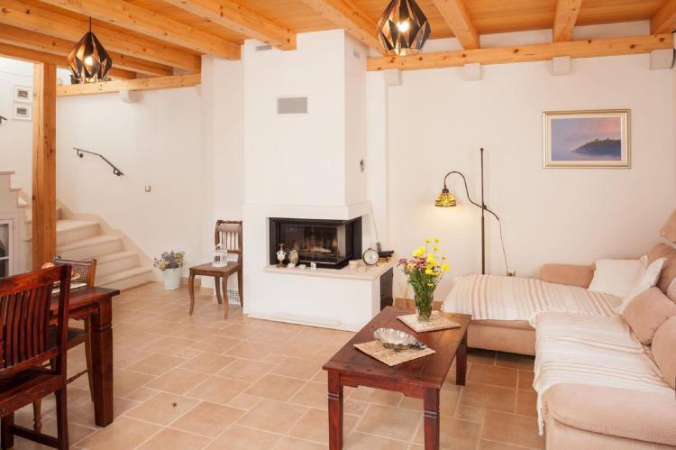 Holiday homeCroatia - Central Dalmatia: Villa Makar  [6]
