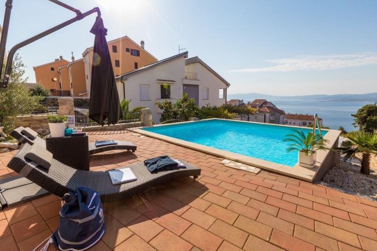 Holiday homeCroatia - Kvarner: Apartment Marko 1  [3]