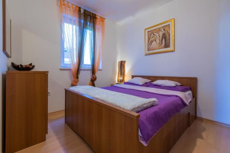 Holiday homeCroatia - Kvarner: Apartment Marko 1  [4]