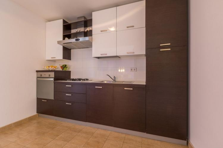 Holiday homeCroatia - Kvarner: Apartment Marko 1  [9]