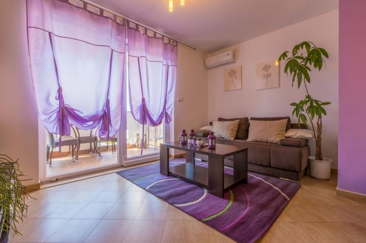 Holiday homeCroatia - Kvarner: Apartment Marko 1  [6]