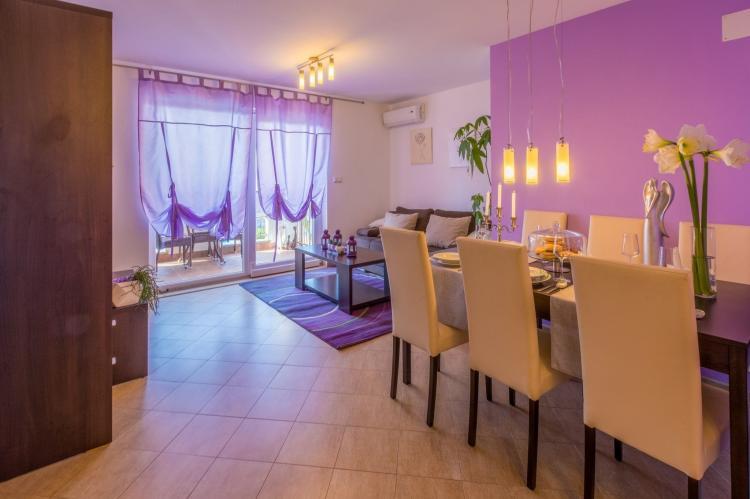 Holiday homeCroatia - Kvarner: Apartment Marko 1  [5]
