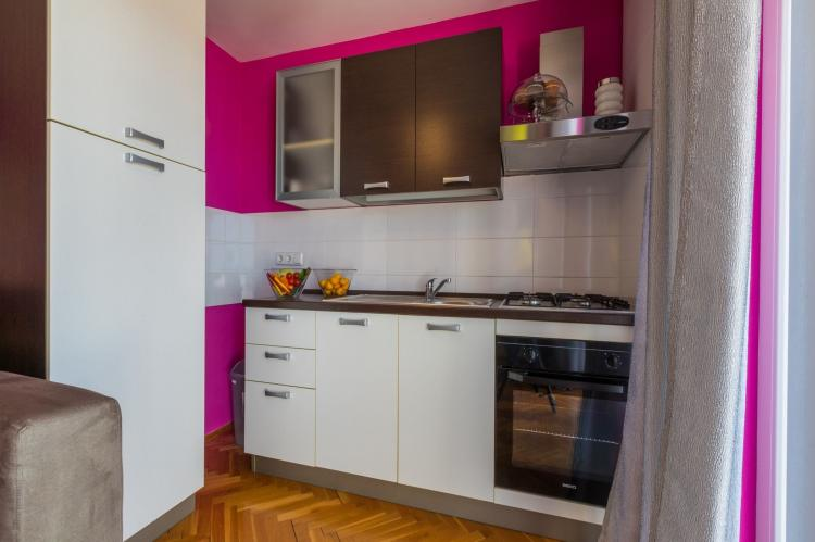 VakantiehuisKroatië - Kvarner: Apartment Marko 2  [9]
