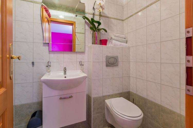 VakantiehuisKroatië - Kvarner: Apartment Marko 2  [11]