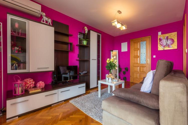 VakantiehuisKroatië - Kvarner: Apartment Marko 2  [6]