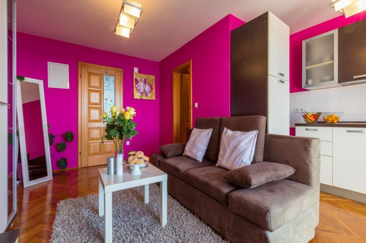 VakantiehuisKroatië - Kvarner: Apartment Marko 2  [7]